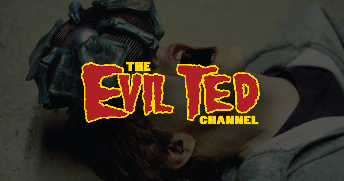 The Evil Ted Channel | Prop, Foam Prop and Costume Builder