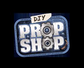 diy prop shop