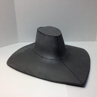 Vamp hat