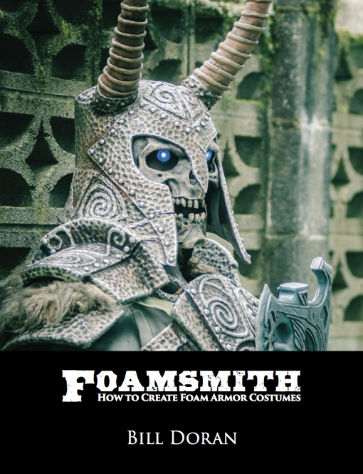 Foamsmith: How to Create Foam Armor