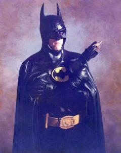 Evil Ted Smith The Batman
