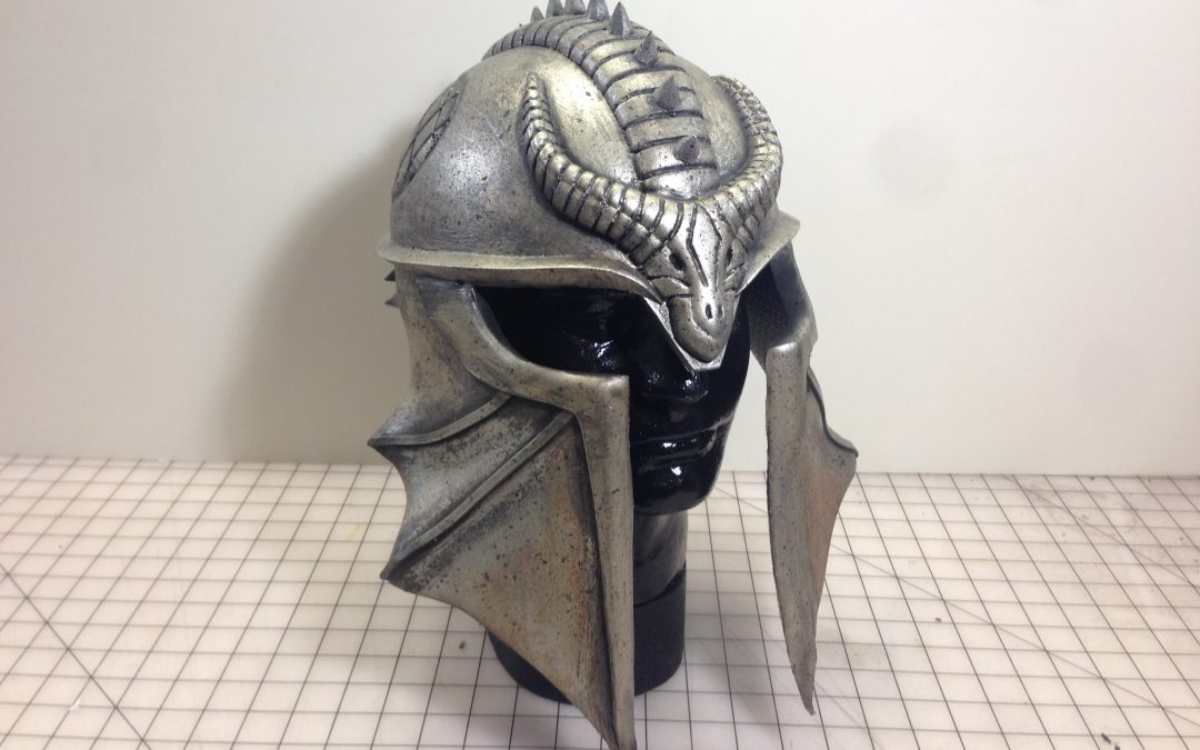 Popular Inquisitor Helmet Pattern - The Evil Ted Channel LV62